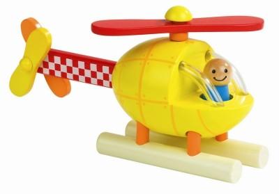 Конструктор магнитный «Вертолет»